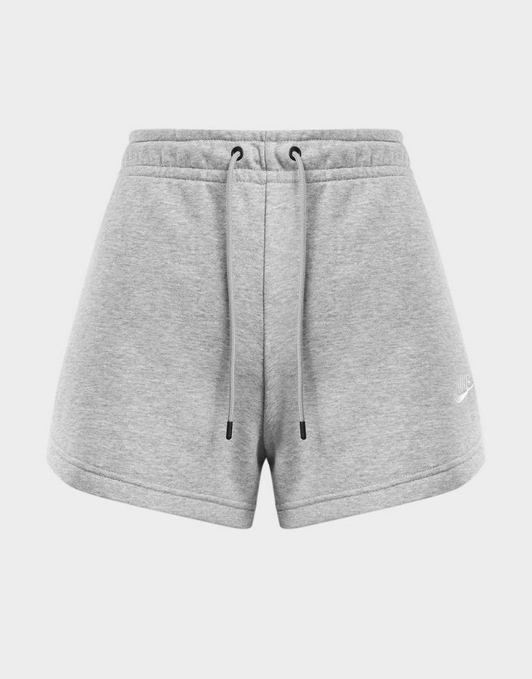 Nike Essential Sweatshirt style shorts Women's